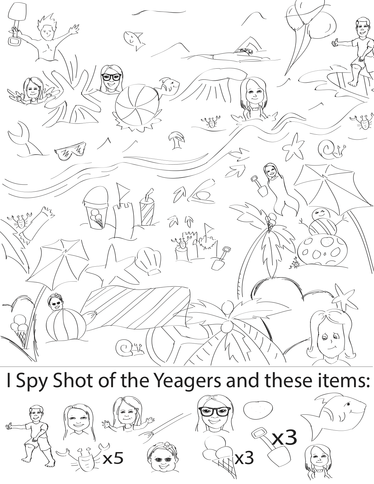 Shotoftheyeagers com coloring page